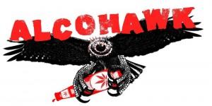 Alcohawk Shirt