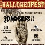 Hallowedfest 09