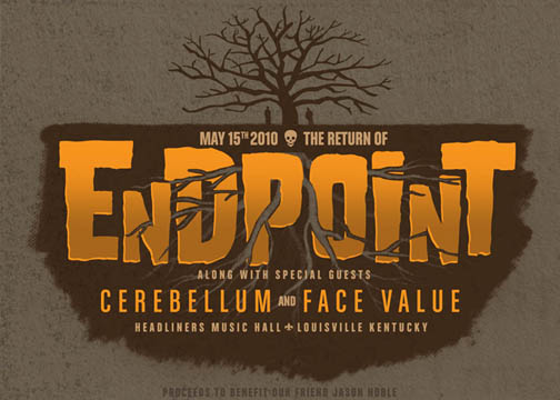 Endpoint - Headliner's 2010