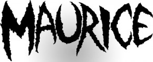 Maurice Logo