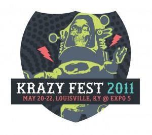 Krazy Fest 2011