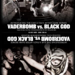 Vaderbomb v. Black God