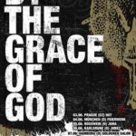By The Grace Of God 2011 European tour poster