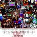 Little Heart Records 2012 Calendar