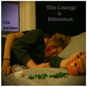 Via Animo - This Courage Is Bittersweet