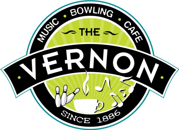 The Vernon Club Logo