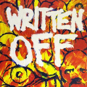 WrittenOff-7inch