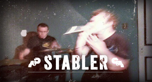 Stabler – The Squadroom