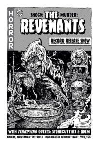 reventants-record-release